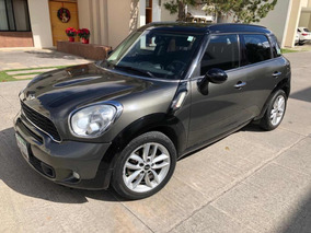 Mini Countryman 1.6 S Salt At 2014