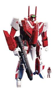 Robotech Vf-1j Miriya, Rcnd Figuras