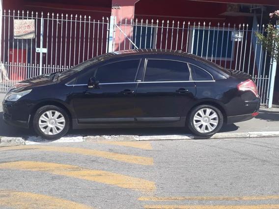 Citroen Pallas 4p Aut Exclusive 2008