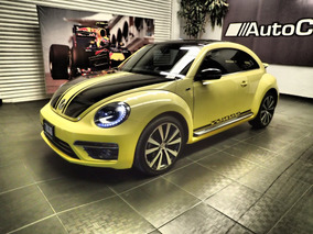 Volkswagen Beetle 2.0 Turbo R At