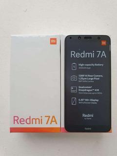 Redmi Xiaomi 7a