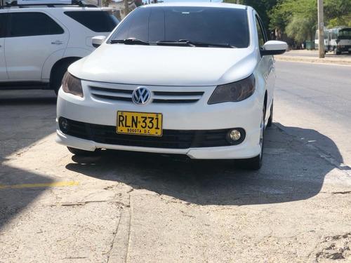 Volkswagen Gol 2012 1.6 Comfortline