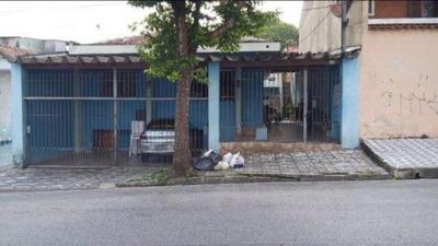 Terreno Residencial À Venda, Assunção, São Bernardo Do Campo - Te4435. - Te4435