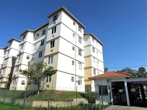 Apartamento Com 3 Dormitórios À Venda, 50 M² Por R$ 200.000,00 - Protásio Alves - Porto Alegre/rs - Ap0660