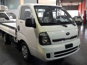 Kia K2500 2018 0km Full