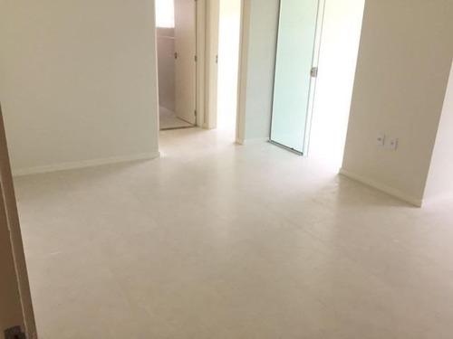 Apartamento Com 2 Dormitórios À Venda, 73 M² Por R$ 150.000,00 - São Sebastião - Palhoça/sc - Ap8923