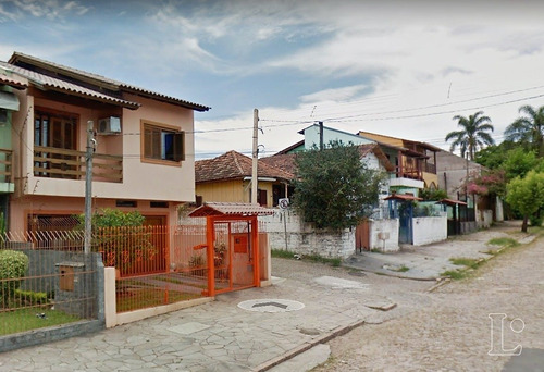 Casa Em Camaquã Com 4 Dormitórios - Lu272403