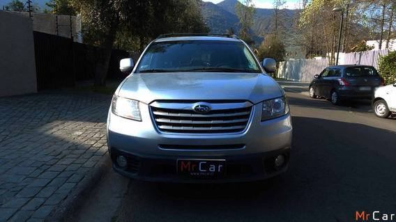 Subaru Tribeca 3.6r Awd At 2013