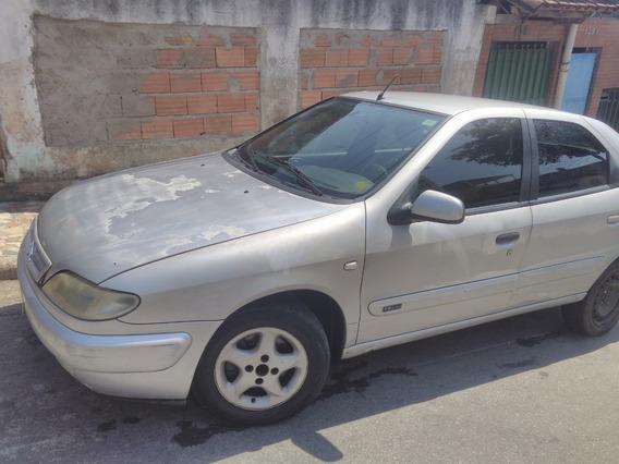 Citroen Xantia 2000\2001