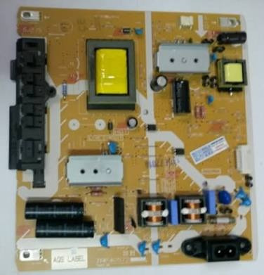 Placa Da Fonte Panasonic Tc-32d400b