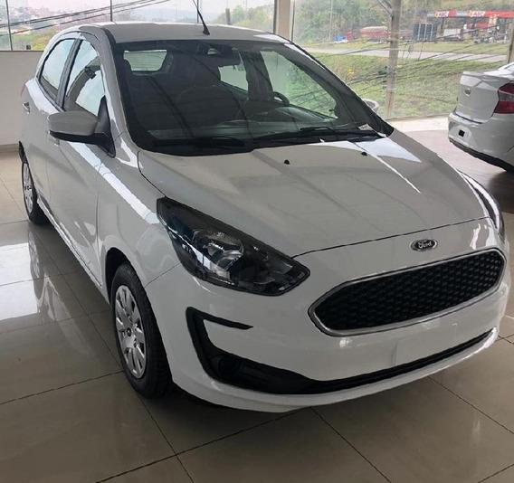Ford Ka Se Plus 1.5 Automatico