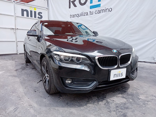 Imagen 1 de 15 de Bmw Serie 2 2018 2.0 220ia Coupe At