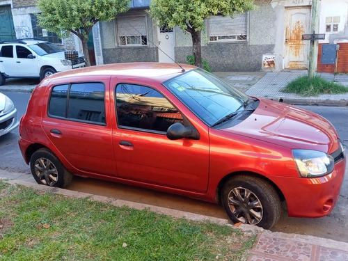 Renault Clio Mío 5p Confort Plus Abs Abcp