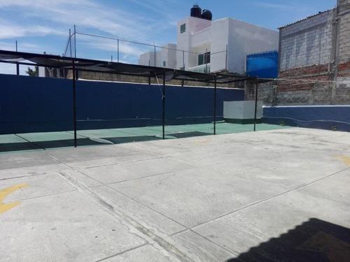 Casa Comercial En Del Empleado / Cuernavaca - Ber-633-cc