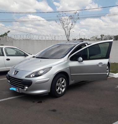 Peugeot 307 2.0 16v Premium (flex)(aut) 2012