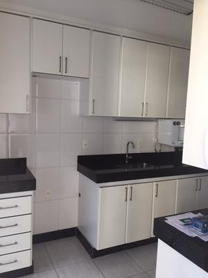 Apartamento Com 3 Quartos Para Comprar No Sagrada Família Em Belo Horizonte/mg - 6107