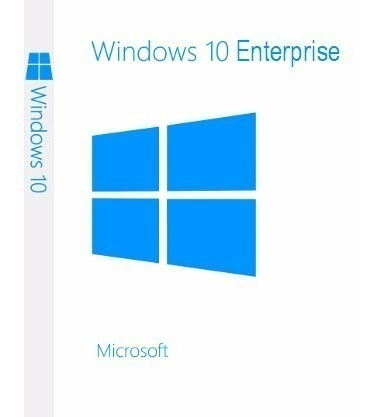 Licença Windows 10 Enterprise 32/64 Bits - Original® + Nf-e