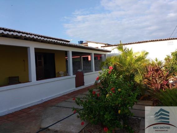 Casa A Venda Barra Do Cunhaú, Canguaretama