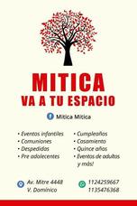 Mitica Eventos Salon De Fiesta