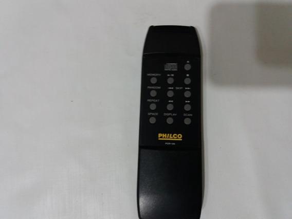 Controle Remoto Original P/ Som Pcd200/pcr39 Philco