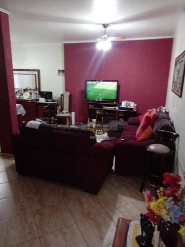 Imagem 1 de 13 de Sobrado Com 3 Dormitórios À Venda, 150 M² Por R$ 1.200.000,00 - Vila Prudente (zona Leste) - São Paulo/sp - So1287