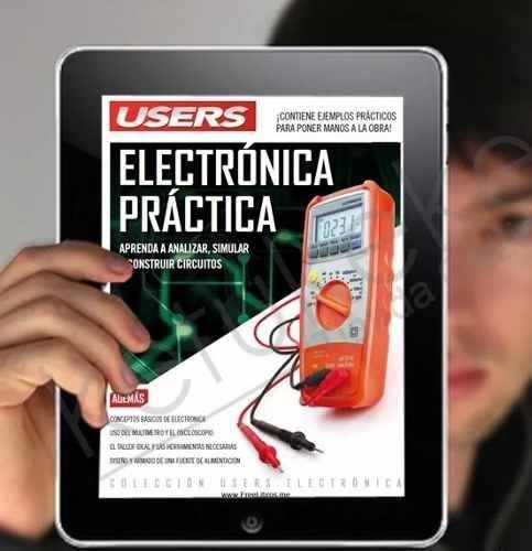 Kit Tecnico En Electronica Circuito Diseño Reparacion