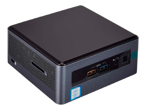 Mini Pc Intel Nuc Core I3 4gb 1tb Hdmi Vesa Win10 Mexx 3