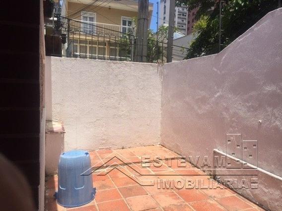 Sobrado Residencial À Venda, Jardim Das Bandeiras, São Paulo - So1489. - So1489