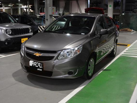 Chevrolet Sail 1,4 Ls