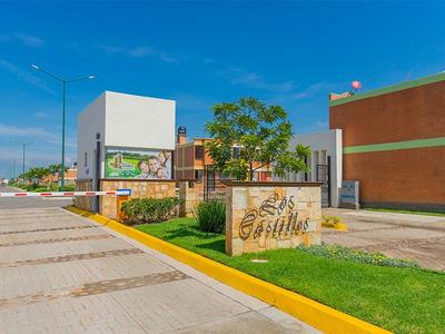 Desarrollo Los Castillos (departamentos Y Casas)