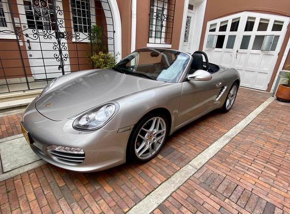 Porsche Boxster 2012 2.9 Roadster