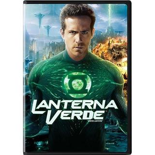 Dvd Lanterna Verde - Lacrado - Original Pronta Entrega