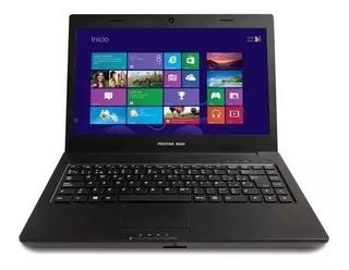 Notebook Positivo Bgh Intel Cel 14