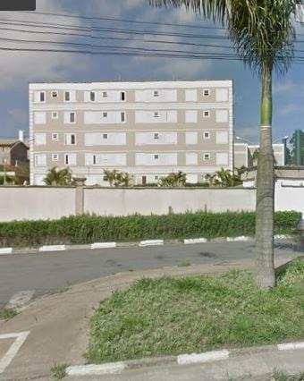 Apartamento Em Água Chata, Guarulhos/sp De 40m² 2 Quartos À Venda Por R$ 115.401,09 - Ap348512