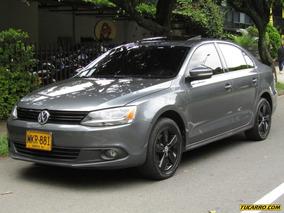 Volkswagen Nuevo Jetta Trendline 2500 Cc