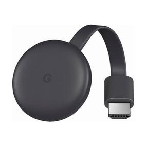Google Chomecast 3 - Pronta Entrega -promoção