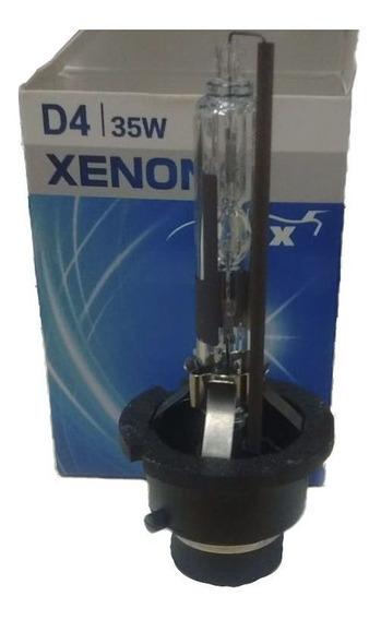 Lampada Xenon D4s 5500k 35w 12v 24v Original Ray X Par