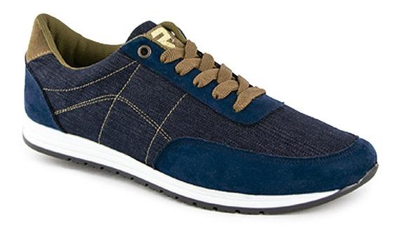 Tenis Hombre Casual Formal Calidad Zapatos Mod. 2730