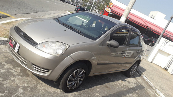 Ford Fiesta 1.0 Mpi 8v Gasolina 4p Manual