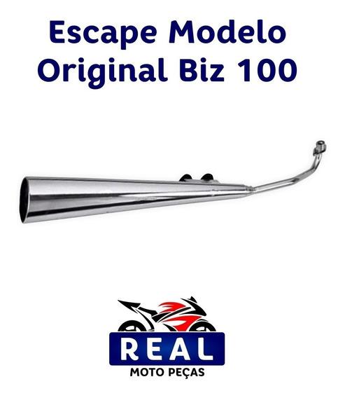 Escape Adaptável Original Biz 100