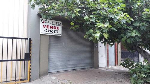 Ph 4 Ambientes Independiente Con Local