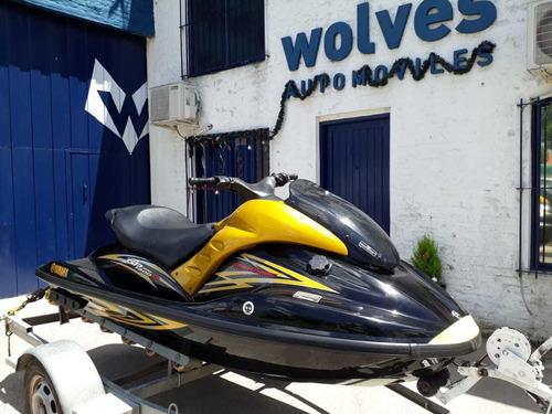 Yamaha Wave Runner 1300