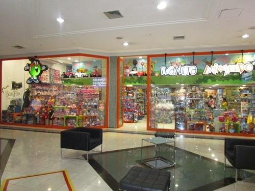 Imagem 1 de 2 de Conj. Comercial Para Alugar Na Cidade De Fortaleza-ce - L9931