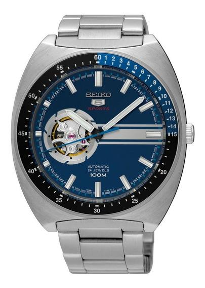 Relógio Seiko Ssa327 Original