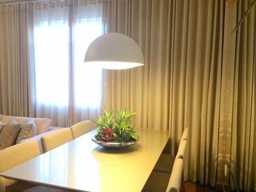 Apartamento Com 3 Quartos Para Comprar No Nova Granada Em Belo Horizonte/mg - Sim3857