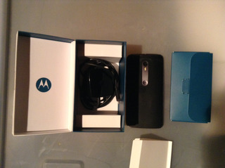 Celular Motorola Moto X Pure Edition
