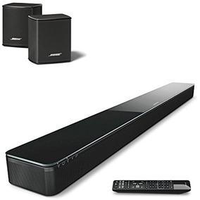 Bose Soundbar Soundtouch 300 & Bundle De Alto-falantes S