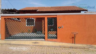 Casa Residencial À Venda, Vera Cruz, Valinhos. - Ca1590