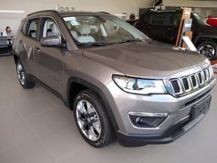 Jeep Compass Limited Diesel  4x4 + Hightech  0 Km