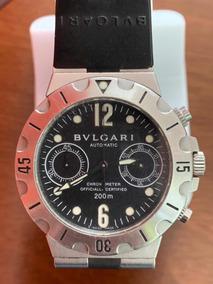 Reloj Bulgari Diagono Automático